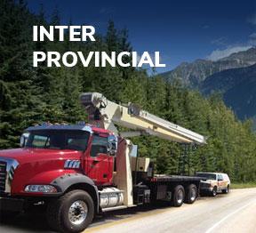 Inter Provincial